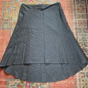 Lord & Taylor 100% wool skirt